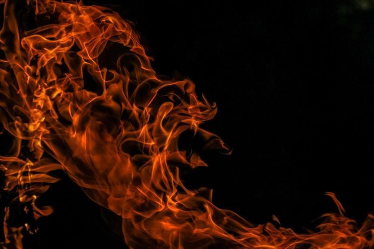 Томск: пожар унес жизни 11 человек