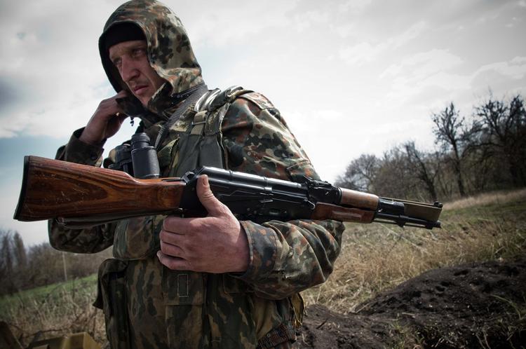 Стали известны подробности уничтожения в Донецке командира спецназовцев ДНР