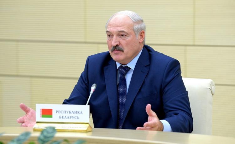 Лукашенко о согласии РФ на поставку нефти из Казахстана:
