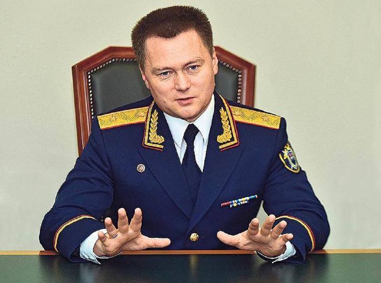 Кандидат в генпрокуроры Краснов считает, что нужно