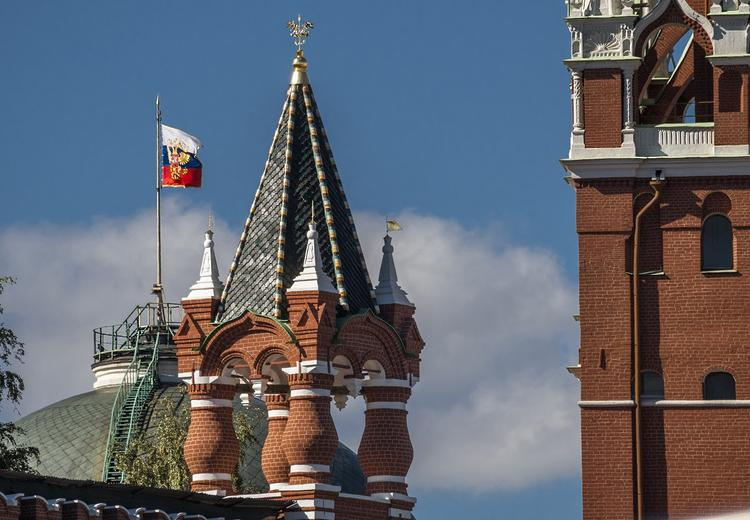 Опубликованы предсказания «русского Нострадамуса» о процветании РФ в 2025 году