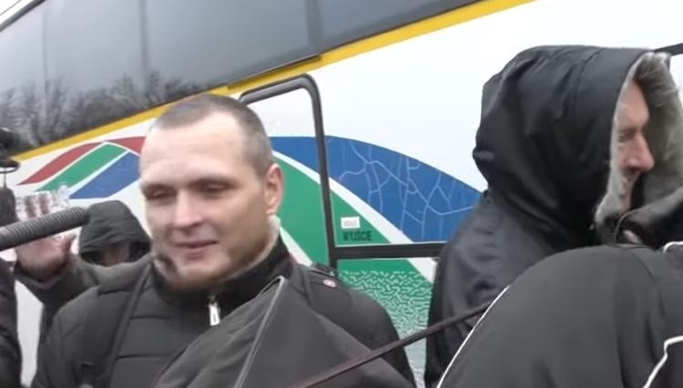 Киев скрыл пленных от обмена?