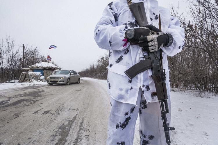 В Донецке уничтожили командира спецназа самопровозглашенной ДНР