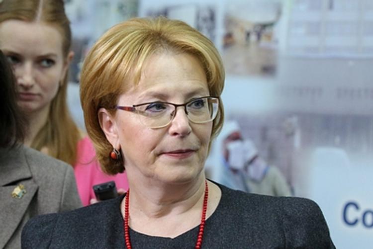 Врачи обсуждают, кто сможет сменить Скворцову на посту главы Минздрава в новом правительстве