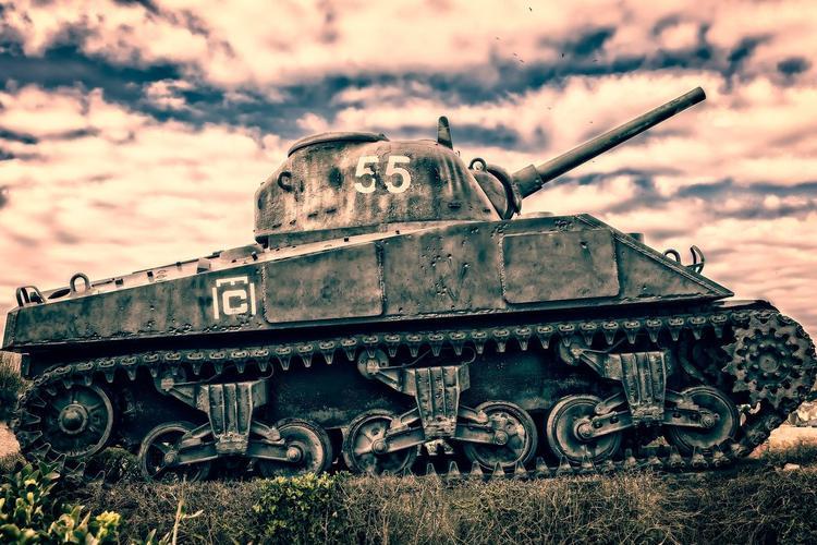 10 отечественных фильмов о танках
