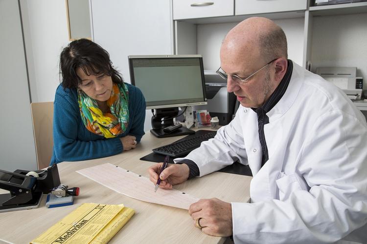 Семь способов не умереть от инсульта головного мозга посоветовали медспециалисты