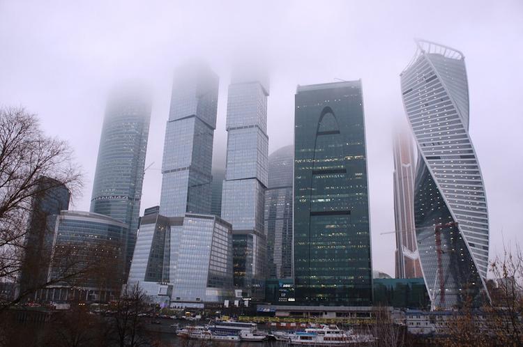 В Москве в январе температура воздуха станет самой высокой почти за полтора века