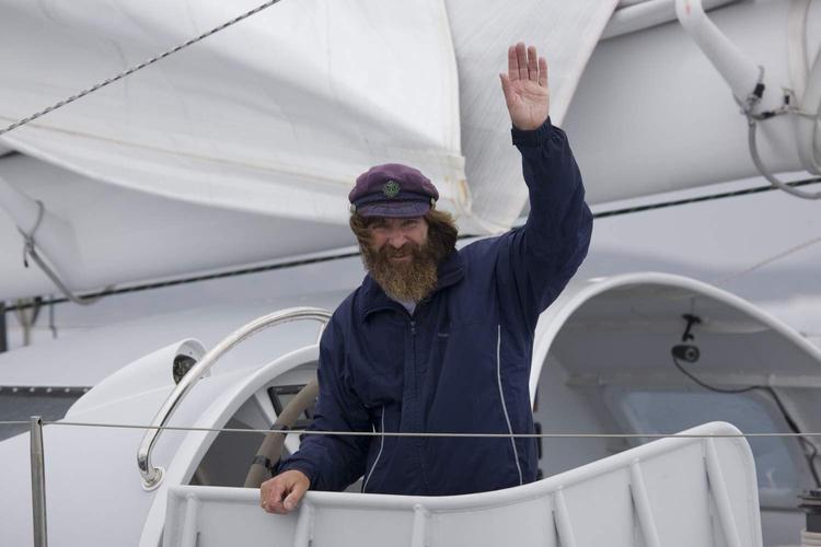 Зачем 70-летнему Фёдору Конюхову такие рискованные путешествия?