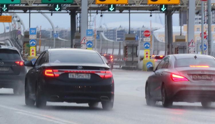 Московских водителей предупредили о гололедице
