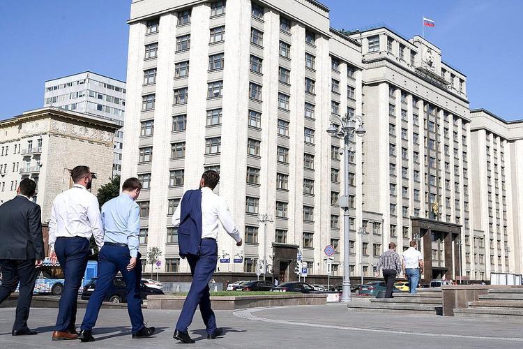 В Госдуме планируют расширить условия кредитования малого и среднего бизнеса