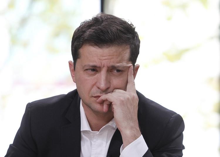 В ДНР спрогнозировали уничтожение государственности Украины из-за Зеленского