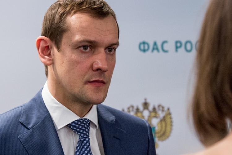 Руководителем Росреестра стал заместитель полпреда президента на Дальнем Востоке
