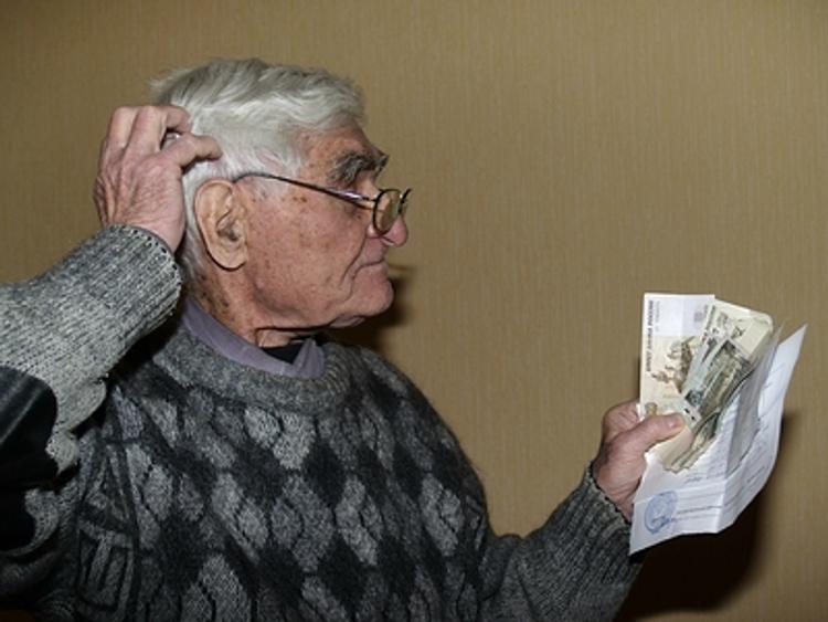 Поправки в Конституцию предполагают восстановление индексации пенсий работающим пенсионерам