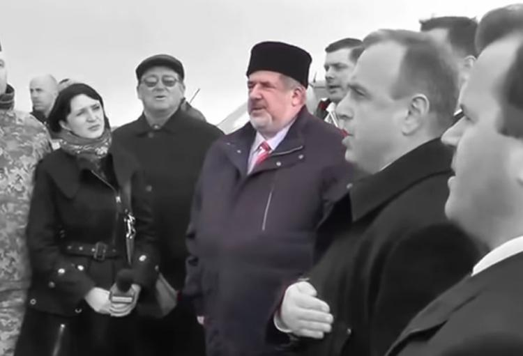 В Крыму готовятся к вторжению исламистов