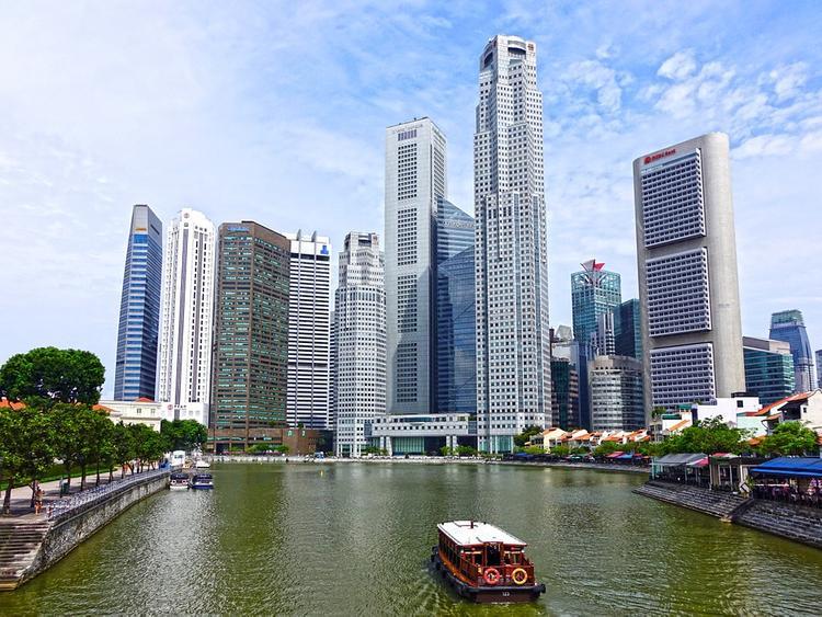 Власти Сингапура подтвердили первый случай нового коронавируса