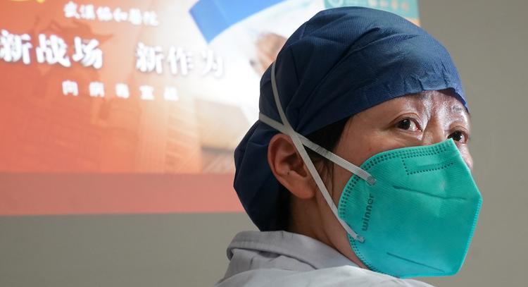 119 человек госпитализированы в Гонконге с подозрением на заражение коронавирусом