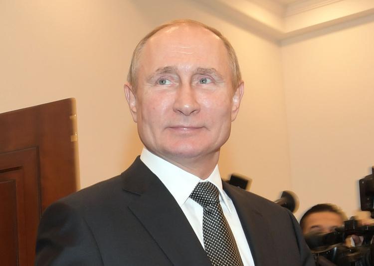 Кремль: Путин и Зеленский могут договориться о встрече в любой момент