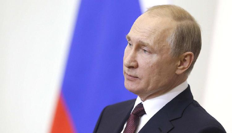 Путин удивил палестницев отношением к солдатам