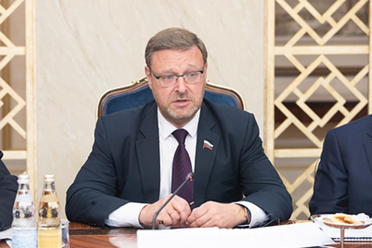 Россия зеркально ответит на высылку российских дипломатов из Болгарии - Косачёв