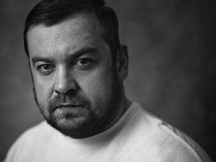 Кто такой Эрик «Давидыч» Китуашвили?