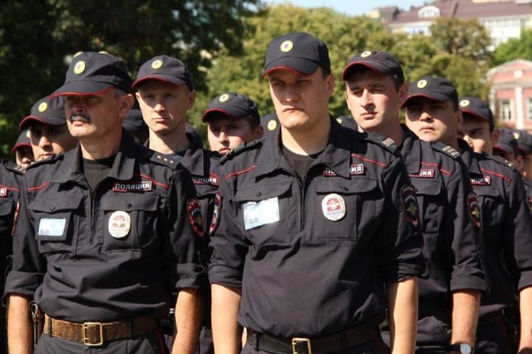 Полицейских обяжут сообщать родственникам потерпевших об оказании первой помощи