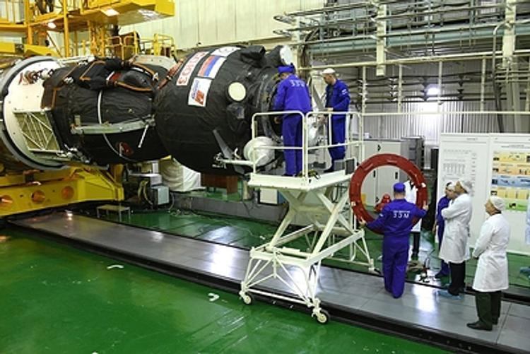 Известному разработчику «Бурана», доктору технических наук предложили работать уборщиком в РКК «Энергия»