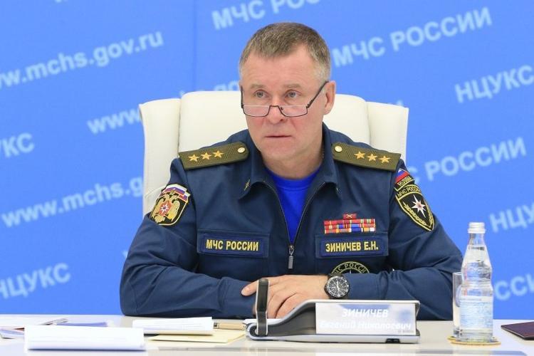 «Шутку» главы Чувашии с ключами не оценили ни в МЧС, ни в «Единой России»