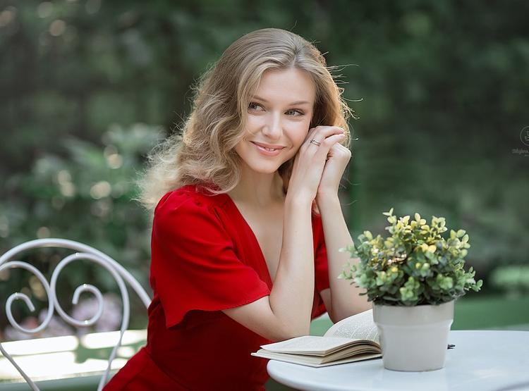 Актриса Татьяна Чердынцева: Я была ученицей Мессинга