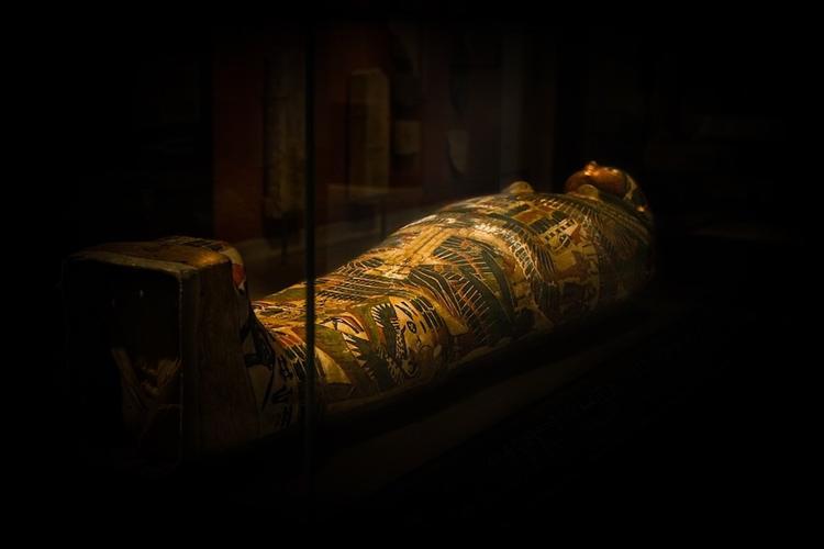В Британии восстановили голос жреца, который умер в Египте 3000 лет назад