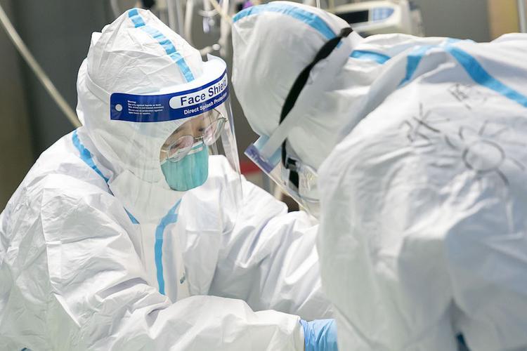 Врач обозначил план действий при обнаружении симптомов коронавируса