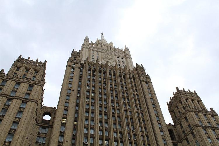 В МИД России высылку дипломатов из Болгарии назвали
