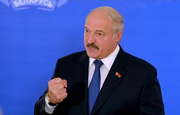 Лукашенко одобрил внесение изменений в соглашение по газу с РФ