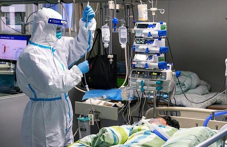 Латвийский врач: Мы продолжим следить за развитием эпидемиологической ситуации
