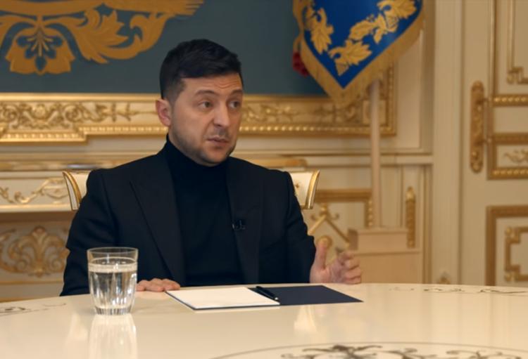 Зеленский признался, что вынужден был врать