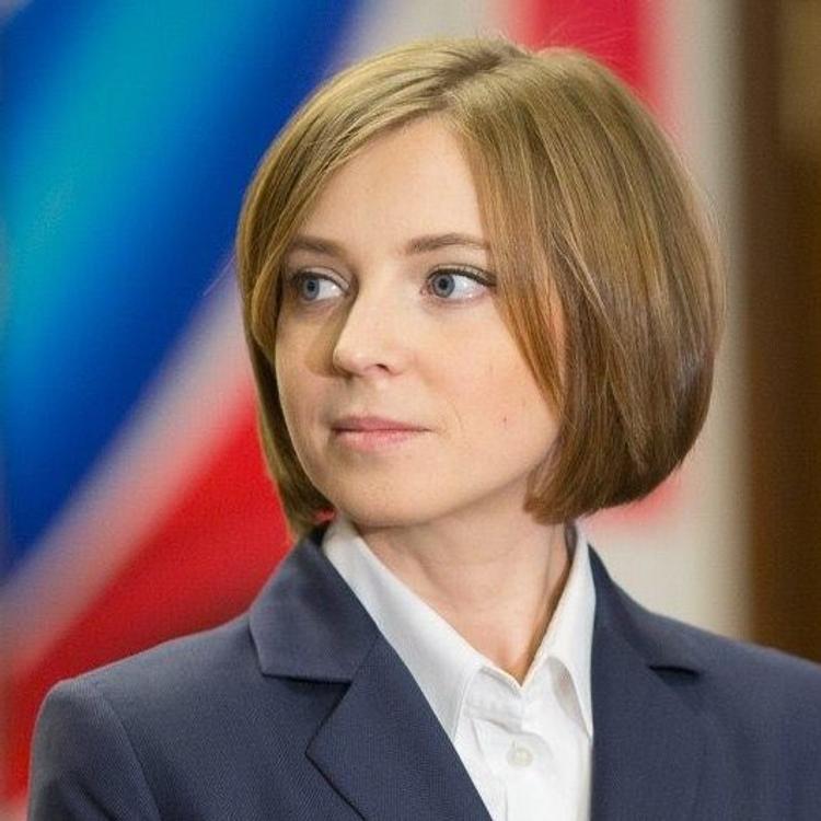 Поклонская в день рождения Зеленского напомнила, зачем ей необходимо вернуться в Киев