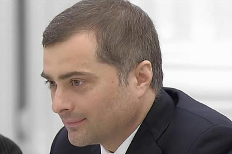 Владислав Сурков ушел с госслужбы из-за «смены курса на украинском направлении»