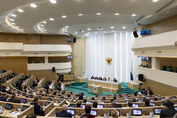 В Совфеде прокомментировали заявление экс-президента Латвии о русском языке