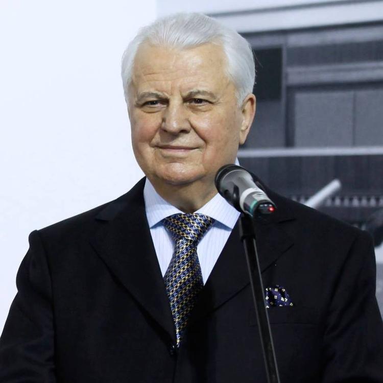 Леонид Кравчук уверен, что Донбасс и Крым вернутся под контроль Киева