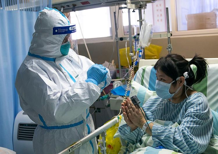 Наталья Поклонская: «Китайский коронавирус могли запустить специально»