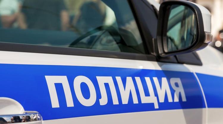 На юге-востоке Москвы произошел дорожный конфликт со стрельбой