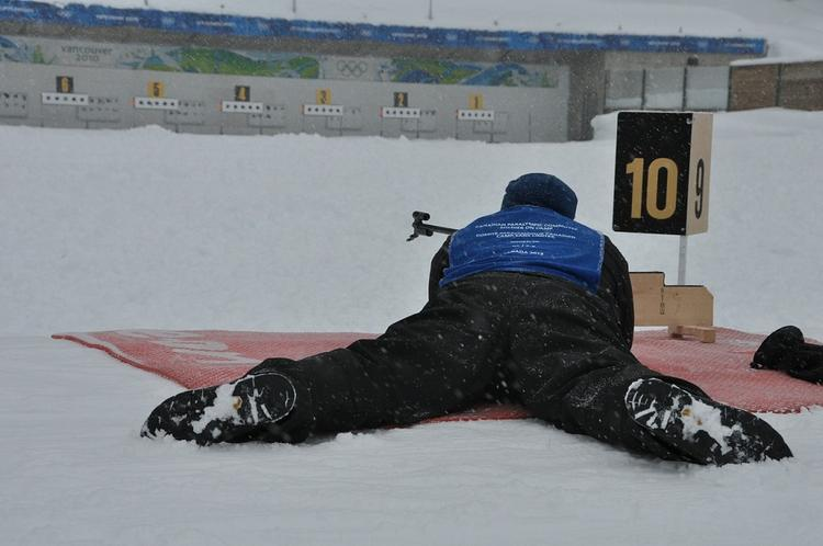 Биатлонисты из России побили собственный антирекорд в Кубке мира