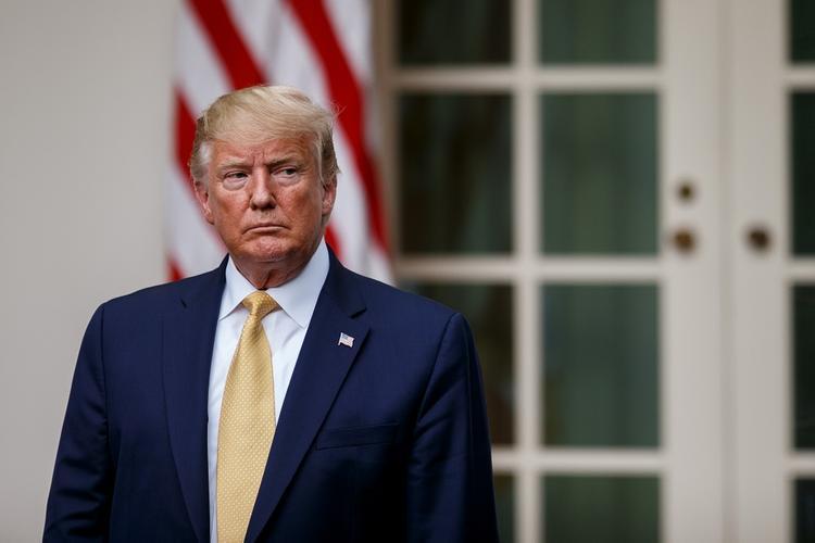 Видео: Трамп рассуждает, как долго сможет Украина противостоять РФ без помощи США
