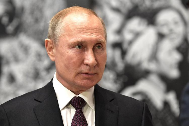 Владимир Путин утвердил состав президиума Государственного совета РФ