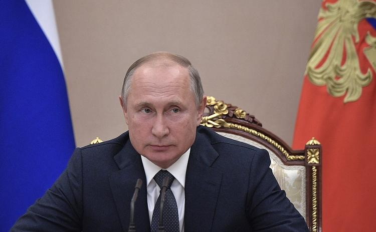 Президента России будут регулярно информировать о ситуации с коронавирусом