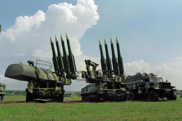 Китай выходит в лидеры по продаже вооружения