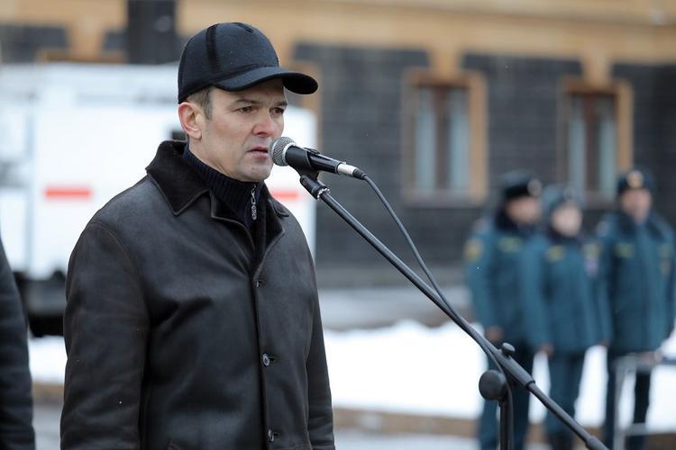 Главу Чувашии Михаила Игнатьева исключили из «Единой России» за «чванство и барские замашки»