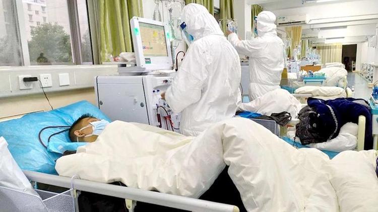 Латвийский врач: От нового типа коронавируса вакцины пока нет