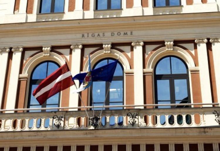 Рижская дума: «Согласие» против мэра столицы
