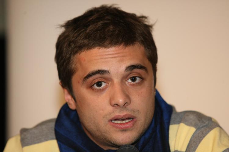 Актер Глинников голодал несколько дней после ограбления, прежде чем обратиться в полицию