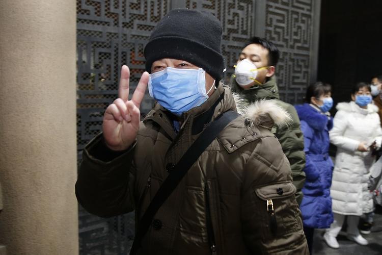 Пять мифов о китайском коронавирусе. Как спастись от новой смертельной болезни?